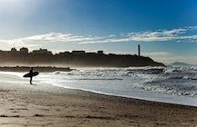 Surfing in the Basque Country: una guía para principiantes