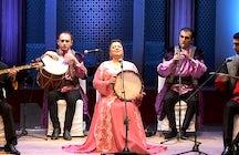 Lassen Sie die aserbaidschanische Musik Ihre Seele berühren: Mugham