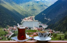 Trabzon, a secret gem between mountains!