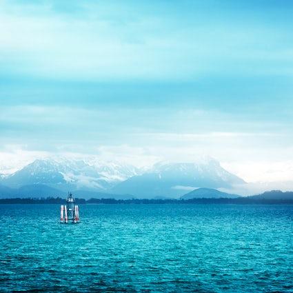 Austria: le sue montagne compensano la sua assenza di sbocchi sul mare