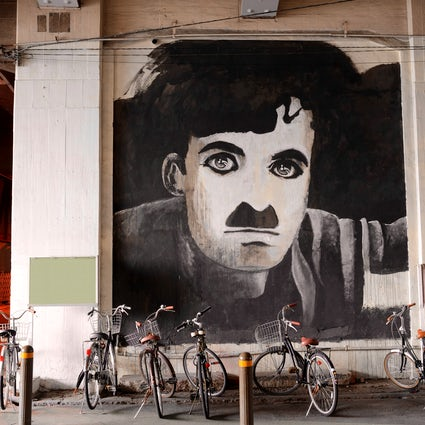 The Charlie Chaplin Pub Crawl