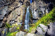 Butakovskiy Waterfall: the most picturesque hike in Almaty