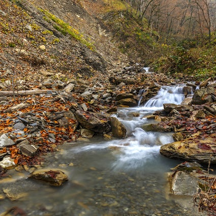 3 must-see villages in Gabala