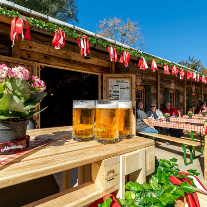 Wiener Wiesn: Vienna's take on Oktoberfest