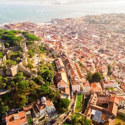 Descubrir los mejores barrios de Lisboa