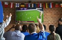 World Cup craze: Where to watch football in Belgrade?
