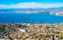 A perfect summer day in the Coquimbo Region