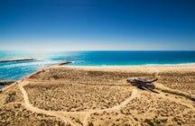 Enciclopedia de la Playa del Algarve! Faro y Olhão