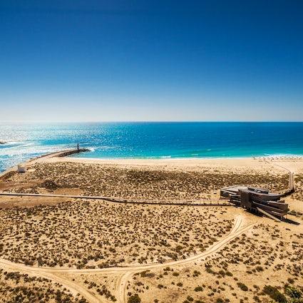 Algarve Beach Encyclopedia! Faro & Olhão