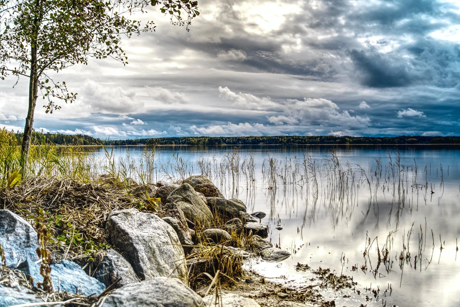 © istock/Ilja_Enger-Tsizikov