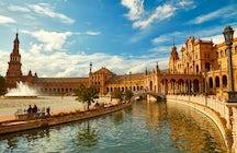 Sights of Seville