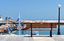 Tres días en el sur de Chios : qué ver y adónde ir