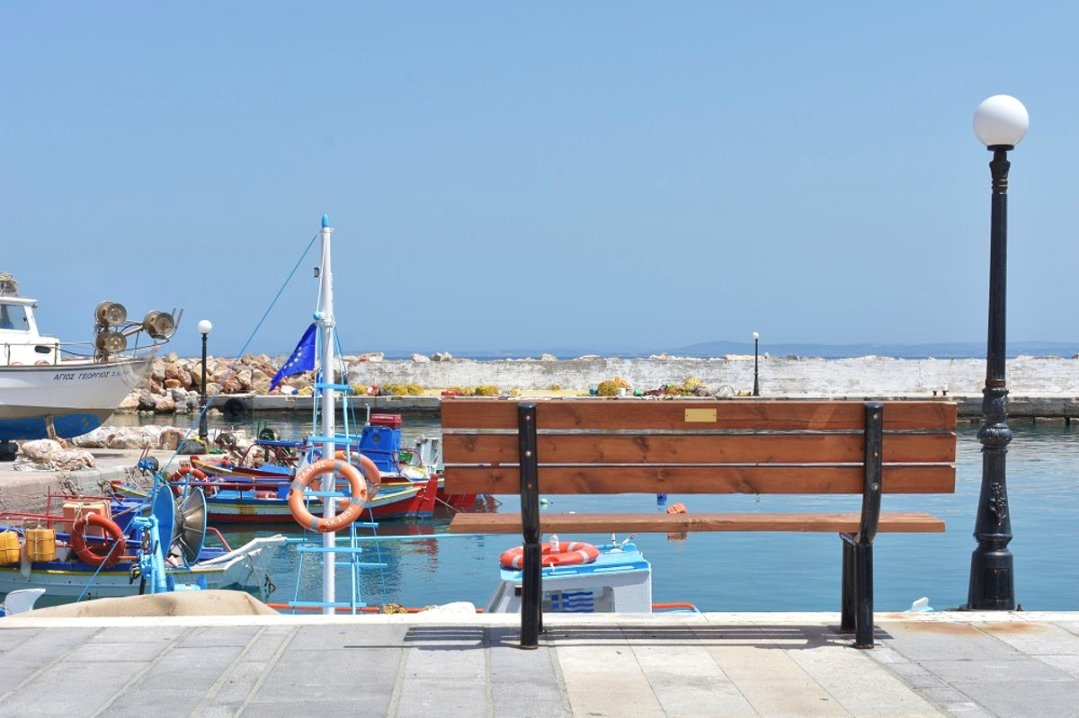 Three days in South Chios, what to see and where to go