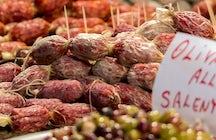 La guía definitiva para comprar regalos gourmet en Roma
