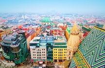 Das Goldene U: das schlagende Herz von Wien