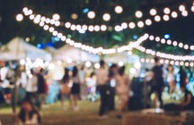 Encuentra tu festival en Grecia