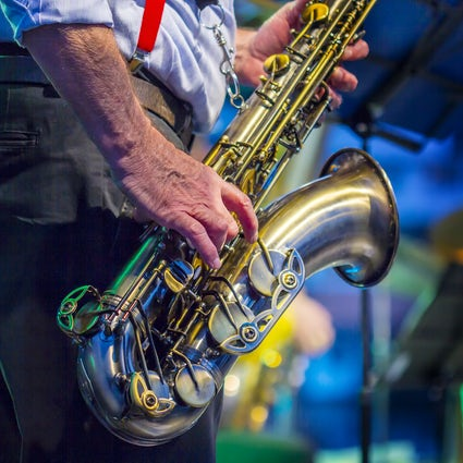 Paris Jazz Festival, a summer treat for music lovers