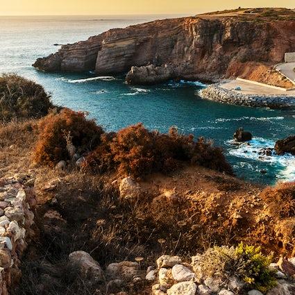 Algarve strand encyclopedie! Aljezur pt2