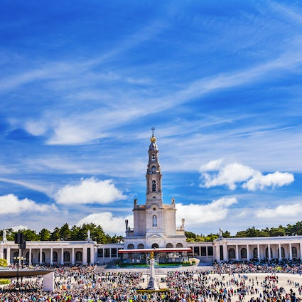 Fatima, the Portuguese city of miracles