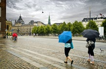 Ideas de Hygge para la temporada de lluvias en Copenhague