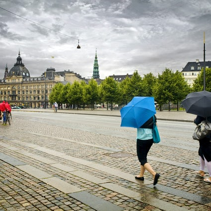 Hygge ideas for the rainy season in Copenhagen