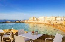 Gallipoli - La histórica playa del paraíso