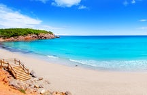 The real essence of Ibiza