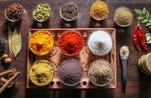 Finding Indian flavours in Valencia