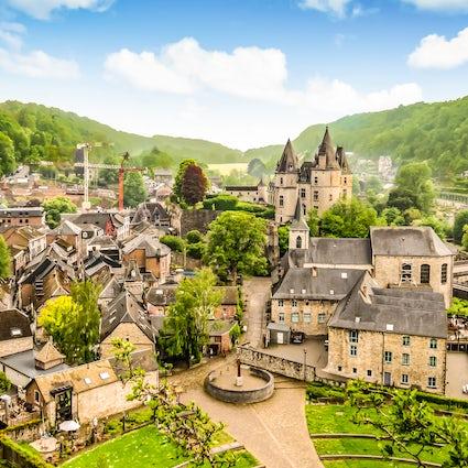 Durbuy: la ciudad más pequeña de Bélgica