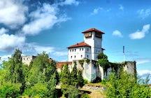 Gradačac: waar de draak van Bosnië vandaan komt