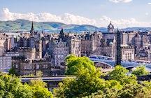 Un viaje Erasmus a la preciosa ciudad de Edimburgo