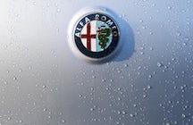 Alfa Romeo Museum
