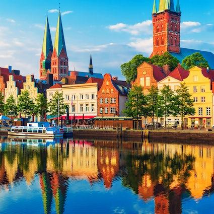 Series de un día: ¡Lübeck!