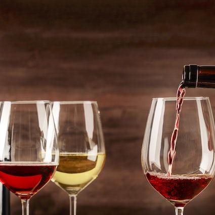 Dónde beber vino en Bruselas