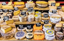 Paris: the city of delicious food