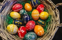 Orthodox Easter: your comprehensive guide in Russia