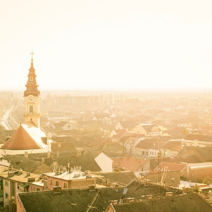 Excursiones de un día desde Novi Sad