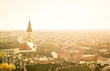 Day trips from Novi Sad