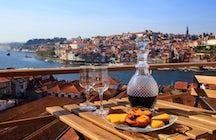 Die berühmtesten portugiesischen Getränke