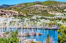 Five-day itinerary in the heavenly Mediterranean region, Turkey