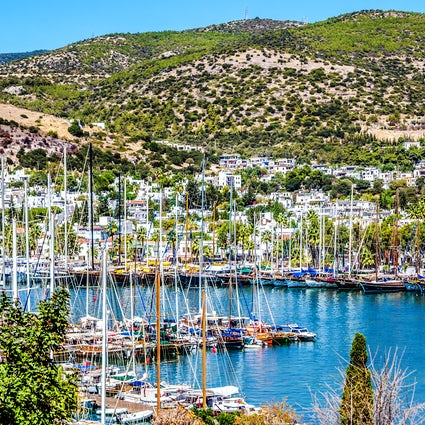 Five-day itinerary in the heavenly Mediterranean region, Turkey
