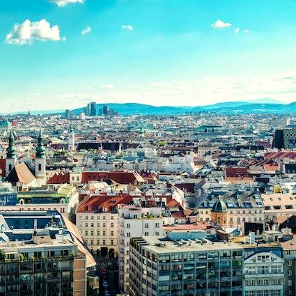 Stephansdom: the heart of Vienna