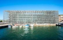 Les musées de Marseille - MuCEM