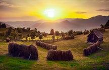 Un guide complet pour visiter la Roumanie