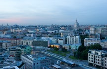 Via Bolshaya Yakimanka, Mosca: dove il passato incontra la modernità