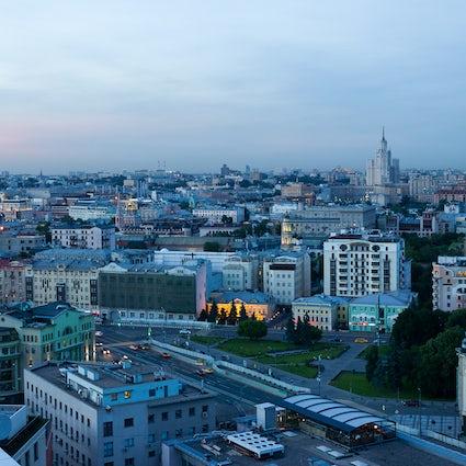Calle Bolshaya Yakimanka, Moscú: donde el pasado se encuentra con la modernidad