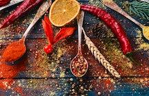 Delicious autumn flavors of Serbia