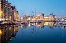 La costa belga: Dónde ir este verano