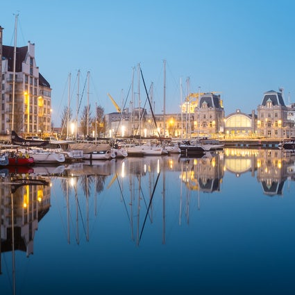 The Belgian Seaside: Where to go this Summer