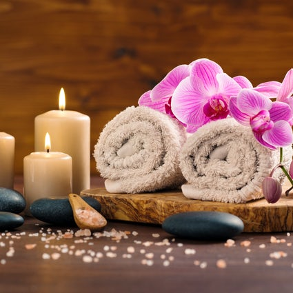 SPA centers in Yerevan